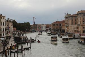 Reisebrev frå Italia